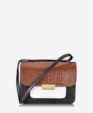 8382871ed28e Cognac Shoulder Bag - ShopStyle