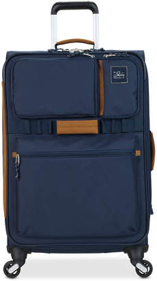 """Skyway Luggage Coupeville 24"""" Spinner Suitcase"""