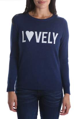 KUT from the Kloth Lovely Pullover Sweater