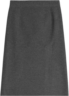 Rag & Bone Wool Pencil Skirt