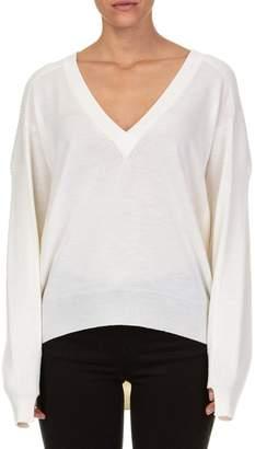Liviana Conti Virgin Wool Sweater