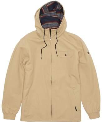 VISSLA Breakers Reversible Jacket - Men's