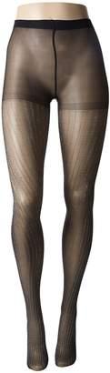 Betsey Johnson 1-Pack Lurex Stripe Tights Hose