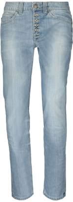 Dondup Denim pants - Item 42702835FS