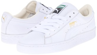 PUMA - Basket Classic LFS Women's Shoes $70 thestylecure.com