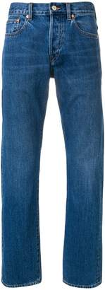 Paul Smith Rigid Western Twill jeans