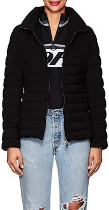 Moncler Women's Guillemot Tech-Taffeta Puffer Jacket