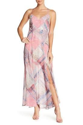 Show Me Your Mumu Nicole Maxi Dress