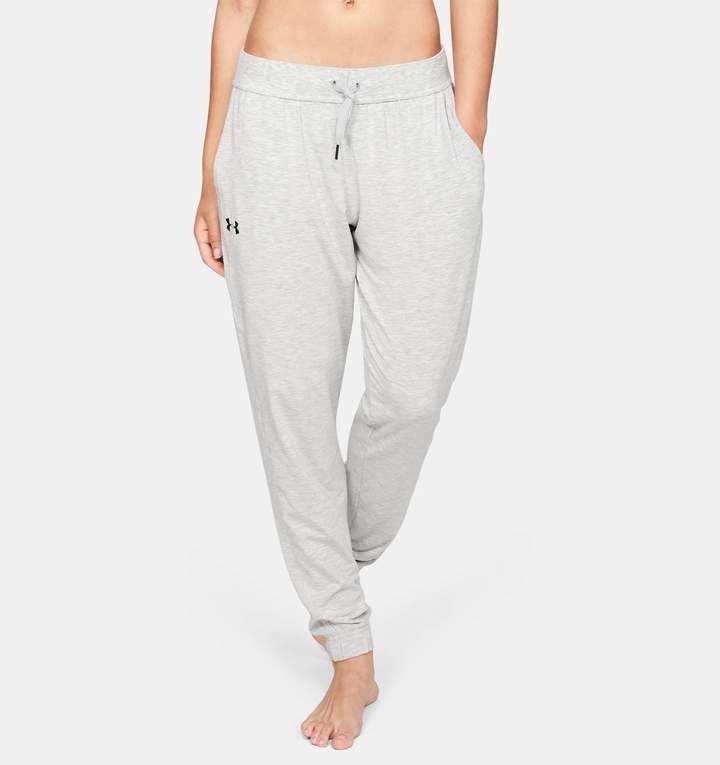 Under Armour Women's Athlete Recovery Ultra Comfort Sleepwear Pants