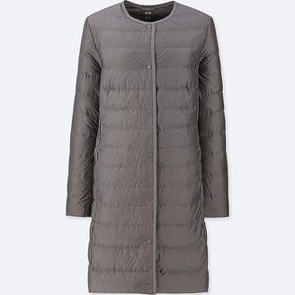 Uniqlo Women's Ultra Light Down Compact Coat
