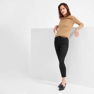 Everlane The Mid-Rise Skinny Ankle Jean