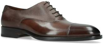 Fratelli Rossetti Two Tone Oxford Shoes