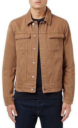 Men's Topman Denim Jacket $100 thestylecure.com