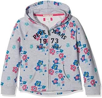 Pepe Jeans Girl's Betty Jr Sweatshirt