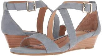Sofft Innis Women's Wedge Shoes
