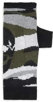 360 Cashmere Skull Dog Original Sweater