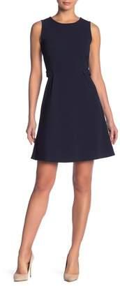 Joe Fresh Textured A-Line Knit Dress
