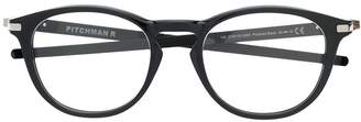 Oakley horn rimmed glasses