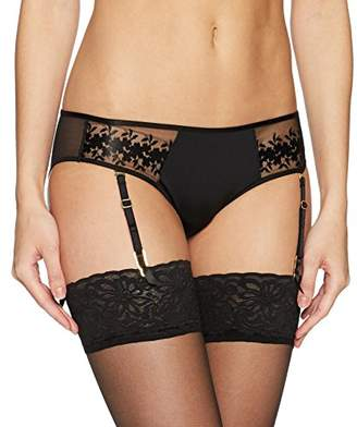 Natori Women's Eternal Tanga With Removable Garters