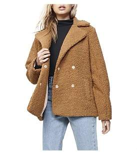 MinkPink Home Girl Jacket