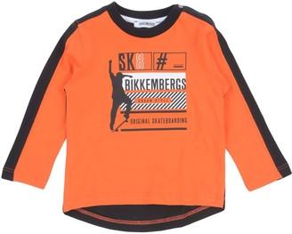 Bikkembergs T-shirts - Item 12209423MV