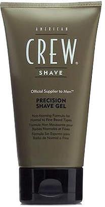 American Crew Shave Precision Shave Gel, 5-oz, from Purebeauty Salon & Spa