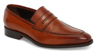 To Boot Eastwood Apron Toe Penny Loafer