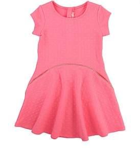Billieblush Billie Blush Spring Dress Fuschia Dress(3-6 Years)