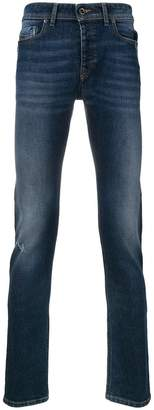 Diesel Black Gold (ディーゼル ブラック ゴールド) - Diesel Black Gold classic slim-fit jeans