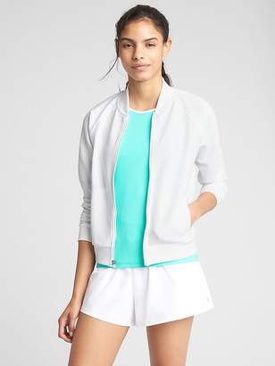 Gap GapFit Tennis Bomber Jacket