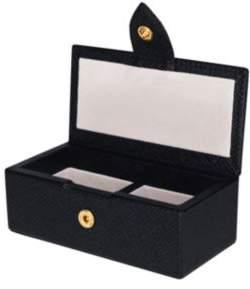 Panama Mini Cuff Link Box