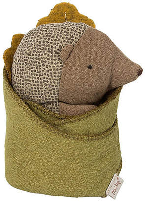 Maileg North America Baby Hedgehog Plushy