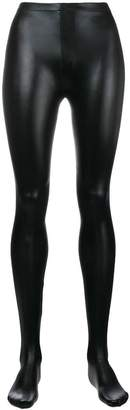 Tom Ford faux leather leggings
