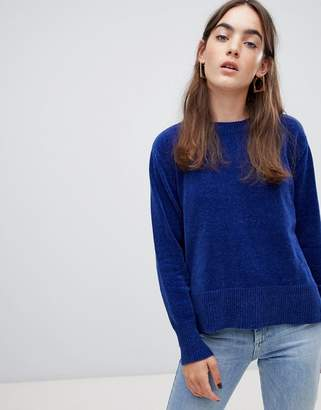 B.young Boat Neck Sweater