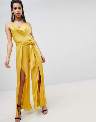 The Jetset Diaries Topaz jumpsuit
