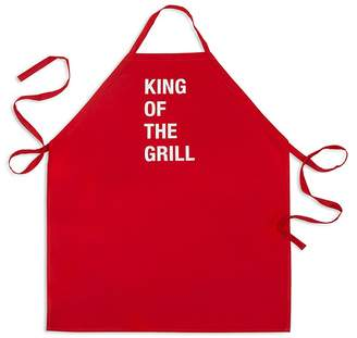 About Face Designs King of the Grill Apron