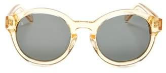 RAEN Women&s Flowers Sunglasses $110 thestylecure.com