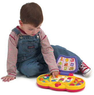Small World Toys Preschool Laptop