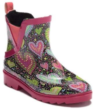 Northside Estelle Waterproof Rain Boot (Little Kid)