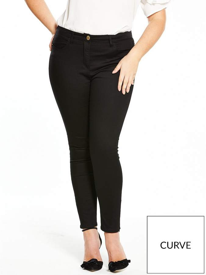 V By Very Curve Supersoft Skinny Jean