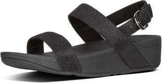 FitFlop Lottie Glitzy Back-Strap Sandals