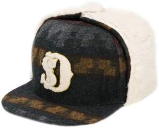 SuperDuper Hats Super Duper Hats Fresco logo cap