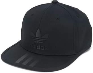 adidas logo snapback cap