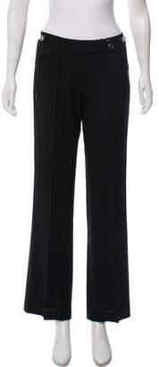 Dolce & Gabbana Embellished Tuxedo Pants