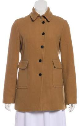 Organic by John Patrick Lightweight Wool Jacket