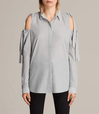 AllSaints Evelyn Shirt