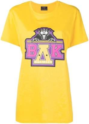 Balmain x Beyonce printed T-shirt