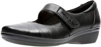 Clarks Everlay Kennon Comfort Mary Jane Shoe
