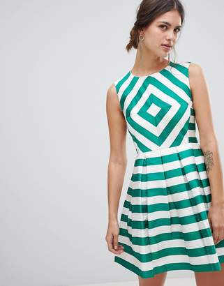 Minuet Prom Skater Dress