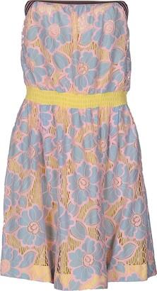 Patrizia Pepe Short dresses